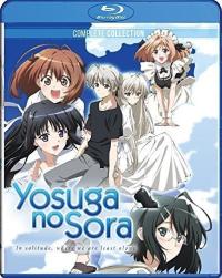 Yosuga No Sora: In Solitude Where We Are Least Alone. - Complete Series (OwS) [Blu-ray]