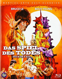 Das Spiel des Todes: Enter the Game of Death - Limited Edition [Blu-ray]