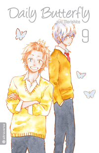 Daily Butterfly - Bd.09
