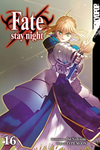 Fate/stay night - Bd.16: Kindle Edition