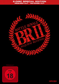 Battle Royale II - Special Edition
