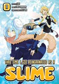 That Time I Got Reincarnated as a Slime - Vol.11: Kindle Edition