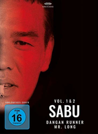 Sabu: Dangan Runner / Mr. Long [Blu-ray]