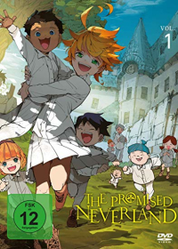The Promised Neverland - Vol.1/2