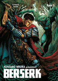 Berserk: Ultimative Edition - Bd.05