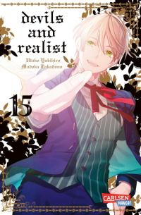 Devils and Realist - Bd.15