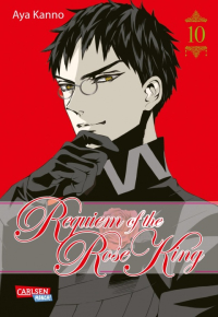 Requiem of the Rose King - Bd.10