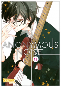 Anonymous Noise - Bd.15