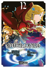 Overlord - Bd.12