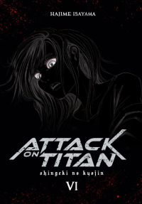 Attack on Titan: Deluxe Edition - Bd.06