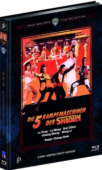 Die tödliche Rache 2 - Limited Edition (OmU)