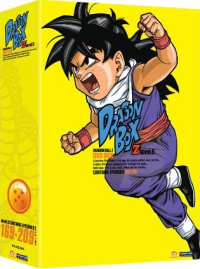Dragon Ball Z - Box 5/7