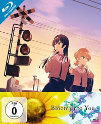 Bloom Into You - Vol.1/3 [Blu-ray]