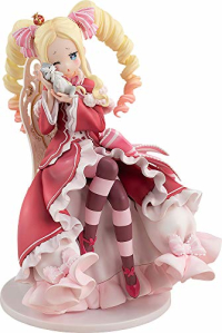 Re:ZERO - Starting Life in Another World - Figur: Beatrice & Puck (Tea Party)