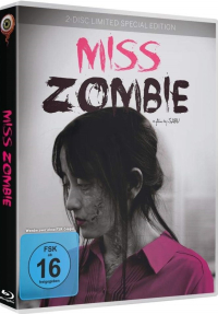 Miss Zombie - Limited Special Edition [Blu-ray+DVD]