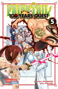 Fairy Tail: 100 Years Quest - Bd. 05