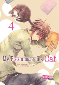 My Roommate is a Cat - Bd. 04