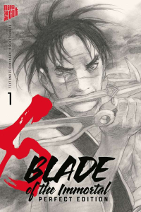 Blade of the Immortal - Bd.01: Perfect Edition