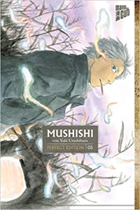 Mushishi: Perfect Edition - Bd. 05