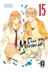 Our Miracle - Bd.15