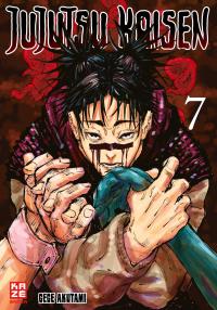 Jujutsu Kaisen - Bd. 07