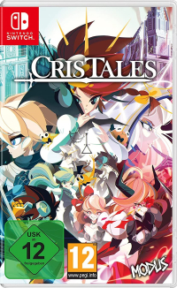 Cris Tales [Switch]