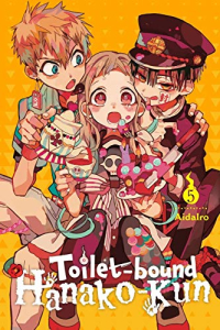 Toilet-bound Hanako-kun - Vol.05