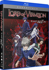 Lord of Vermilion - Complete Series: Essentials [Blu-ray]