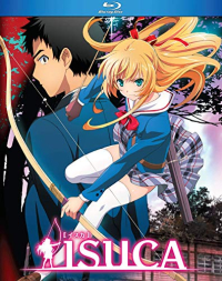 Isuca - Complete Series (OwS) [Blu-ray]
