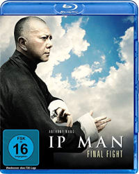 Ip Man: Final Fight [Blu-ray] (Re-Release)
