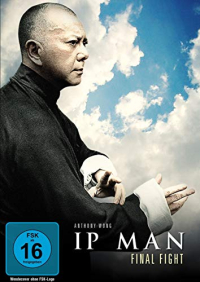Ip Man: Final Fight (Re-Release)