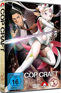 Cop Craft - Vol.1/4: Collector's Edition