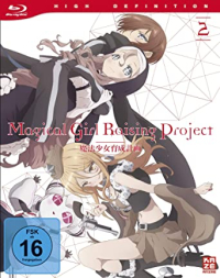Magical Girl Raising Project - Vol.2/2 [Blu-ray]