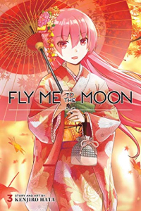 Fly Me to the Moon - Vol. 03