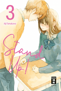 Stand Up! - Bd. 03
