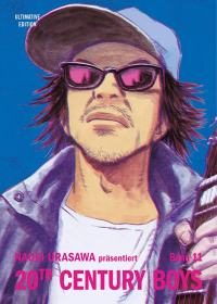 20th Century Boy: Ultimative Edition - Bd. 11