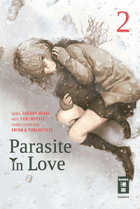 Parasite in Love - Bd. 02