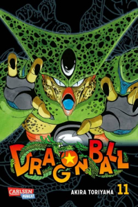 Dragon Ball Massiv - Bd. 11