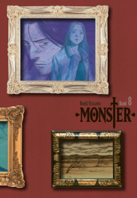 Monster: Perfect Edition - Bd. 08