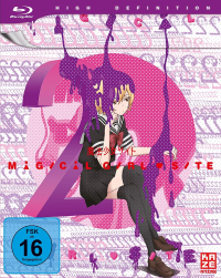 Magical Girl Site - Vol. 2/3 [Blu-ray]