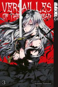Versailles of the Dead - Bd. 03