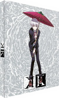 K - Collector's Edition [Blu-ray]