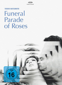 Funeral Parade of Roses (OmU)