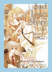 Sad Love Story - Bd.01