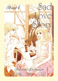 Sad Love Story - Bd.04