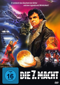 Die 7. Macht - Limited Edition: Cover A