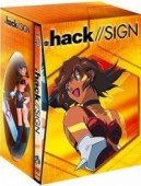 .hack//SIGN - Vol.7/7: Limited Boxset