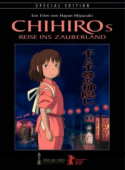 Chihiros Reise ins Zauberland - Special Edition