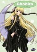 Chobits - Vol.3/6