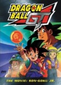 Dragonball GT - The Movie: Son-Goku Jr.